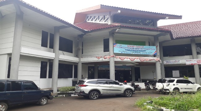 Sukses Acara Ngariung Pancakarsa Pokja, Cigombong Membangun Pancakarsa Jaya