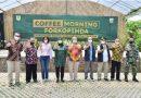 Bupati Bogor dan Bupati Cianjur Gelar Diskusi, Bahas Kemacetan Kawasan Wisata Puncak Bogor