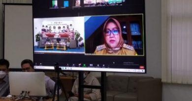 Wawasan Kebangsaan dan Bela Negara di Kalangan Pelajar Harus Dilestarikan.